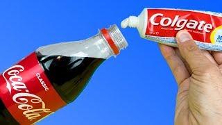 10 Idei Utile Cu Coca-Cola