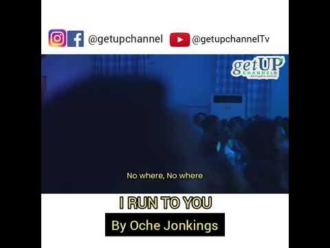 Download I RUN TO YOU - OCHE JONKINGS