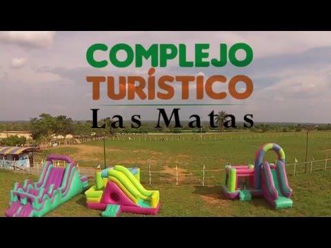 Complejo Turistico Las Matas Guanare - Portuguesa