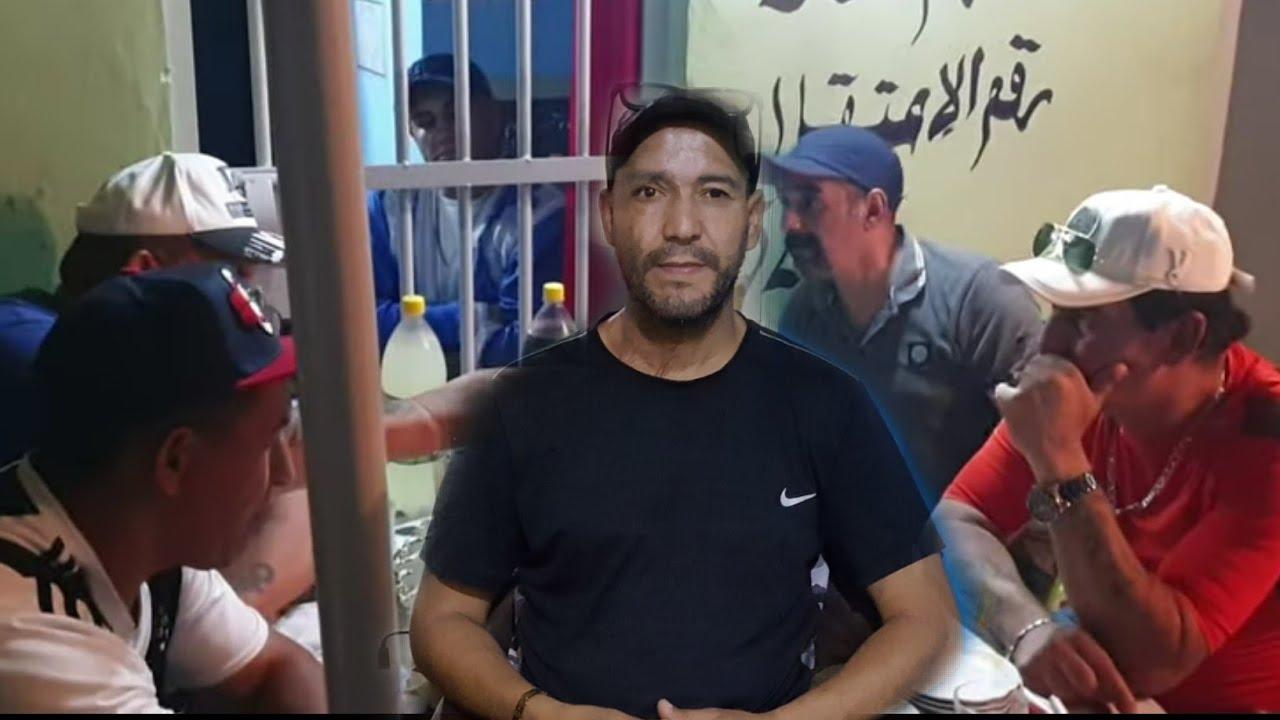 عزيز بوزي كل التضامن مع اخ العزيز محمد بنطازوت وتحيا كبيرة لسلاوي وقنبر وشرقاوي ولمول طاجين