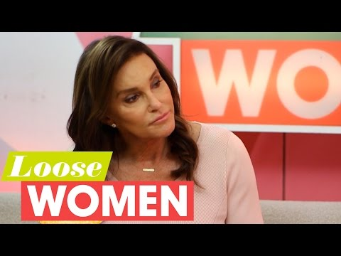 Caitlyn Jenner Did Once Consider Suicide Before Her Transition | Loose Women