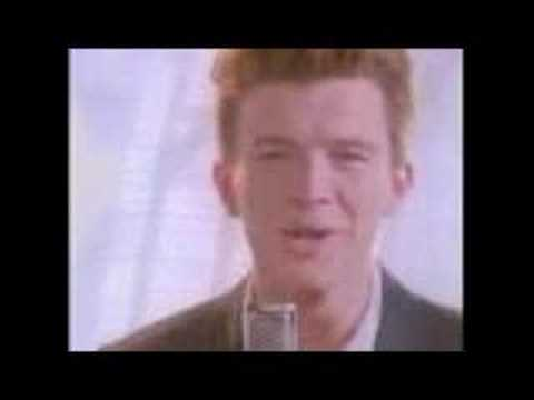 Rick Astley - Never Gonna Give You Up (HQ) - YouTube