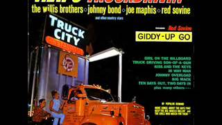Johnny Bond - Ridge Route (1965)