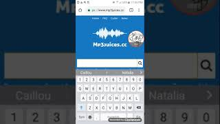 Download How to download music with mp3juices