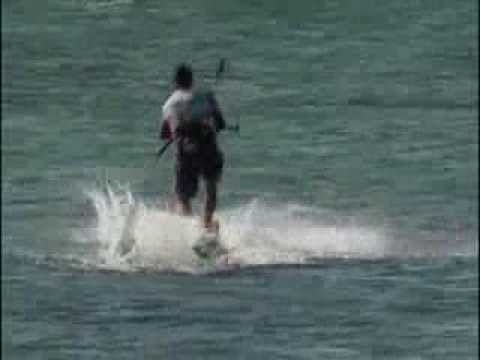 Kitesurf Pro World Tour : World Cup 2002