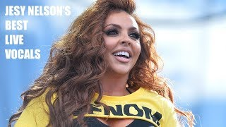 Jesy Nelson's Best Live Vocals