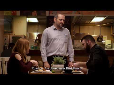 Magyar Telekom | Switch off! - The dinner test | with English subtitles