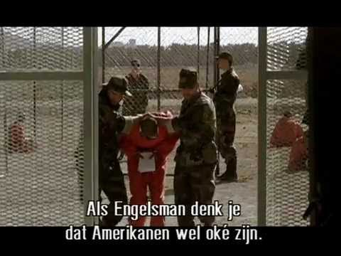 The Road to Guantanamo (Trailer NL) 2004