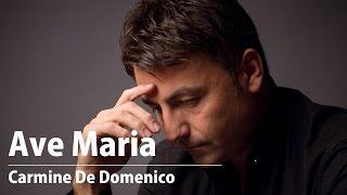 Download Ave maria di F. Schubert Canta Carmine De Domenico Tenore (Italy) MP3 song and Music Video