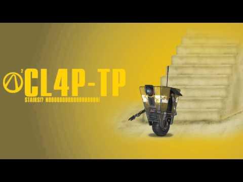 All of Claptraps Dialogue|Borderlands 2