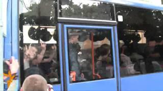 """Менск 29-06-2011. """"Рэвалюцыя праз сацыяльныя сеткі"""" 20-00"""
