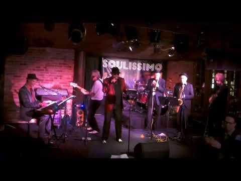 SOULISSIMO im Bayerischer Hof, Night Club, München