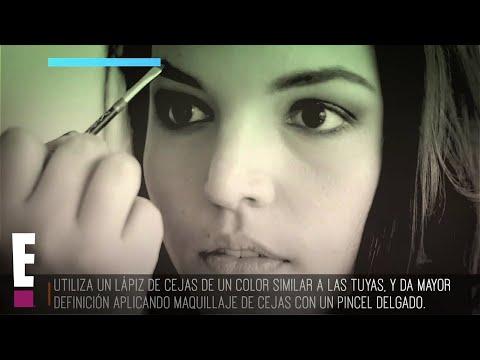 E! Tutorials | Makeup Tutorial: Grammy Awards | E! Online Latino thumbnail