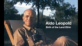 Voices of the Wilderness — Aldo Leopold