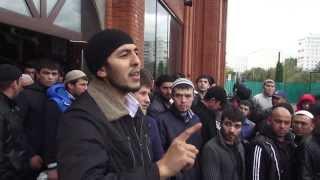 Ваххабитские вербовщики уже в Москве