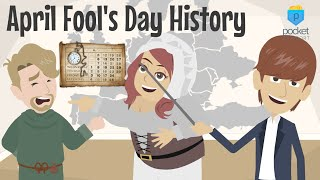 April Fool's Day History