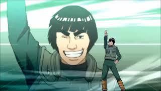 Naruto Shippuden Ultimate Ninja Heroes 3 Combo Video #1