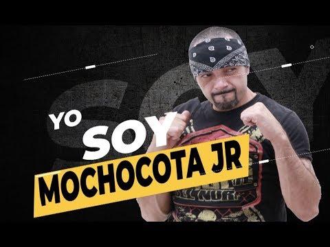 Yo Soy MOCHO COTA JR.    Lucha Libre AAA Worldwide
