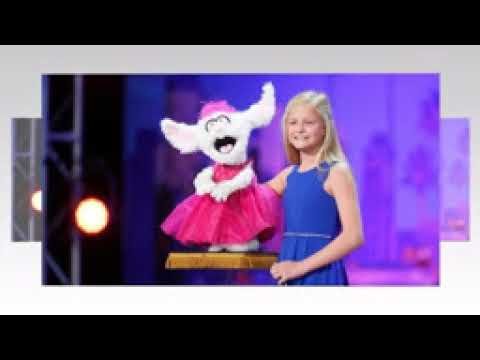 'AGT' winner Darci Lynne Farmer wows crowd with Italian Opera at Las Vegas Show   YouTube