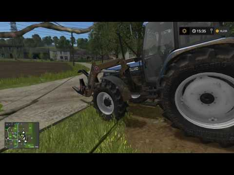 grow tree's,grow faster in farming sim 17 old stream #3