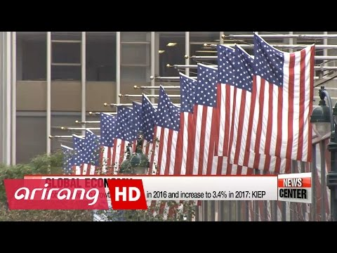 Global and Korean economy post Trump's victory