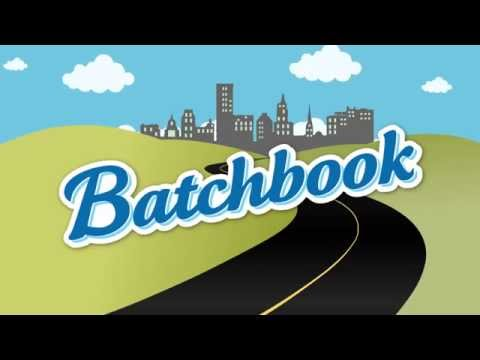 Take the Batchbook Tour