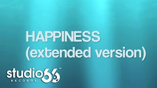 DJ Andi feat. Stella - Happiness (Extended Version)