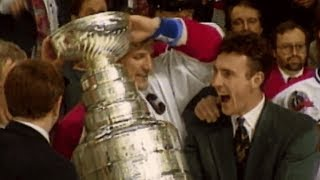 1993 Montreal Canadiens Stanley Cup run | 24 Together