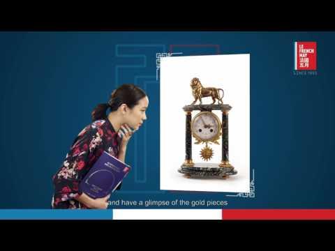 HKC Enterprises - Le French May _30s 2017