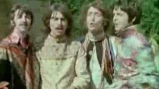 George Harrison-when we was fab