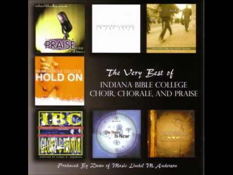 Indiana Bible College – Testimony