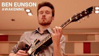 Ben Eunson Awakening