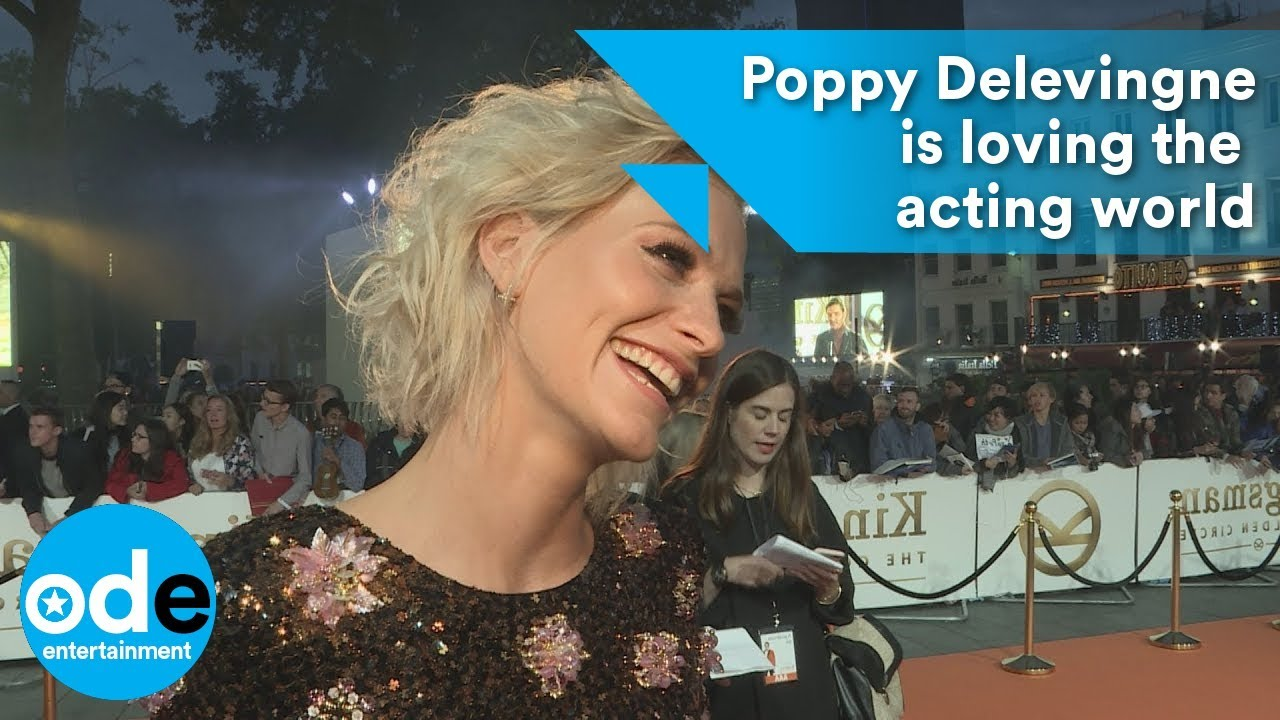 Youtube Poppy Delevingne naked (25 photo), Tits, Fappening, Instagram, see through 2019