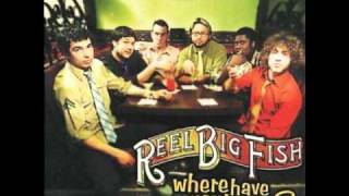 Call Out Research Hook- Reel Big Fish