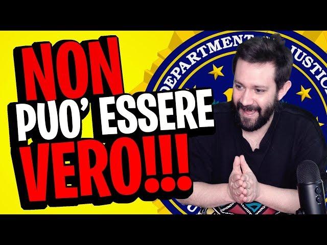 TEST UFFICIALE PER ENTRARE IN FBI | Daniele Fa Cose