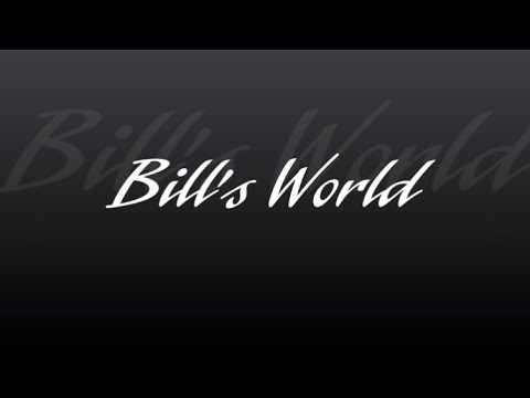 Bill's World Episode 16 VCR Head Cleaners