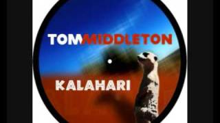 Tom Middleton - Kalahari (Meerkats Burrow Dub Mix)