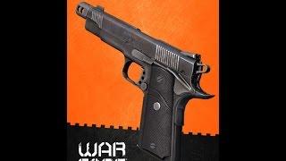 Warface: Обновление на ПТС от 18 сентября 2014 - Ч.1