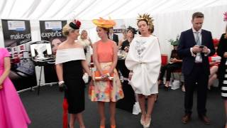 2 Ladies Day Galway Races 2015