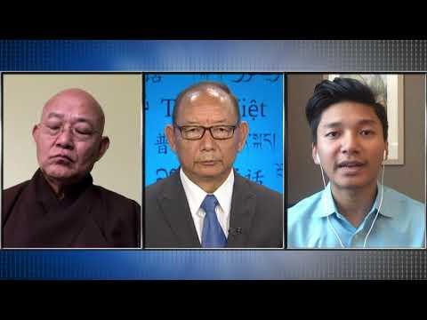 RFA Lengmol : Philadelphia-based Chenrezig Buddhist Center and Tibetan Association's Activities