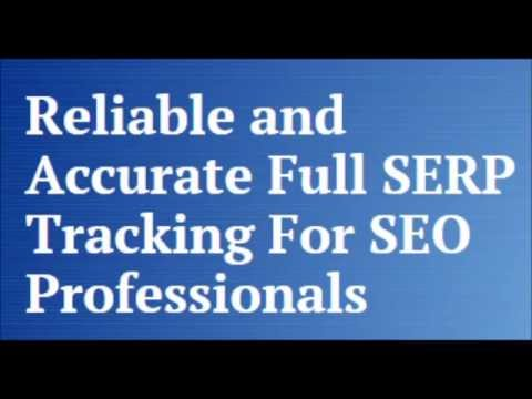 Reliable And Accurate Full SERP Tracking For SEO  |  Microsite Master