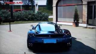 [TTB] Test Drive Ferrari Legends Gameplay   Enzo   Phantom Time Trial