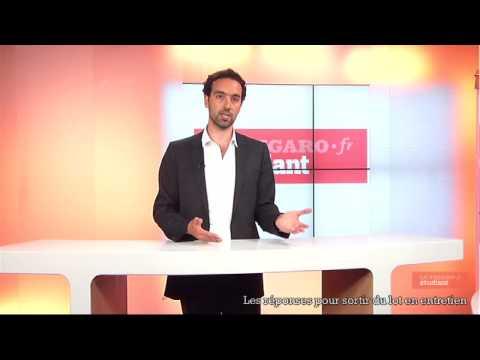 Les réponses pour sortir du lot en entretien d'embauche - Le Figaro Etudiant