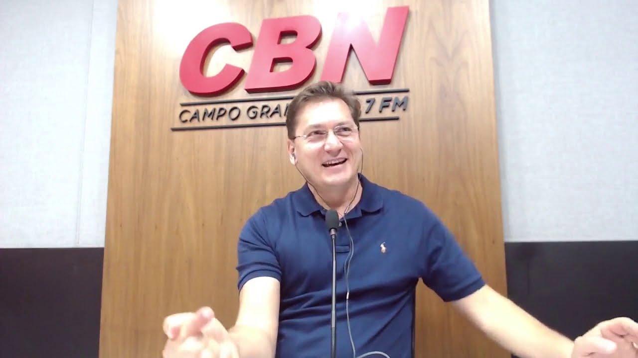 CBN Agro (27/02/2021): com Éder Campos e Giovanna Dauzacker