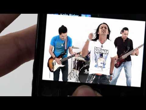 Data Band Aku Ditipu Lagi Official MV HD-Video with Lyric