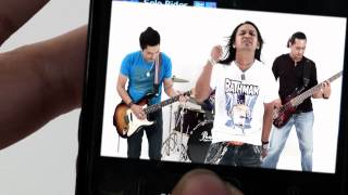 Download Mp3 Data Band Aku Ditipu Lagi  Mv Hd-video With Lyric