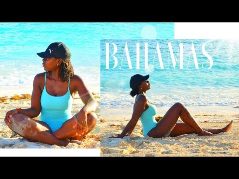 Solo Trip to Bahamas..... Soul Searching