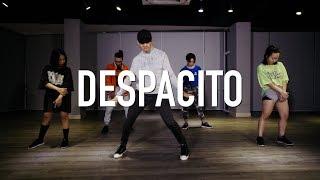 Quang Dang Choreography DESPACITO - Luis Fonsi ft. Daddy Yankee (Prince LJ Remix)