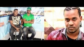 Voicemail & Darrio - Shake - Mad Panamera Riddim (July 2012)