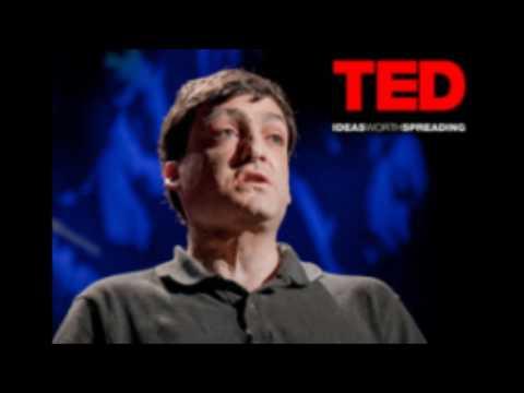 Hsu Untied: Dan Ariely, Behavioral Economist and TED Speaker